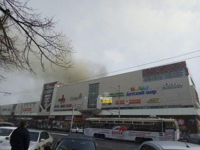 В Кемерове пройдёт концерт памяти погибших в «Зимней вишне»