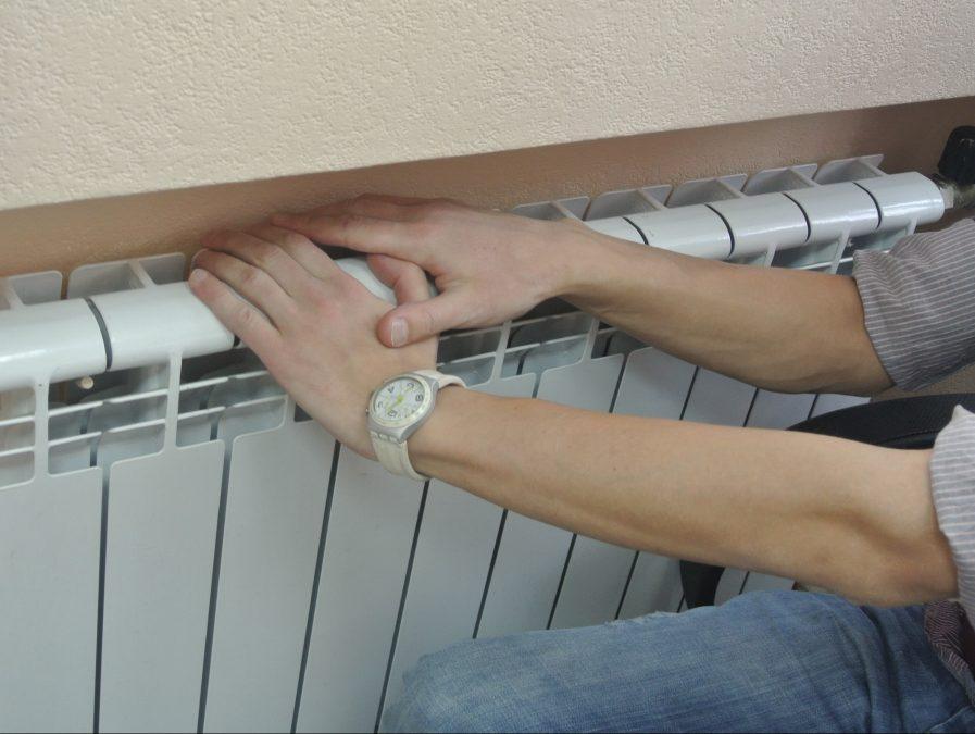Глава Новокузнецка предупредил о возможном отключении отопления