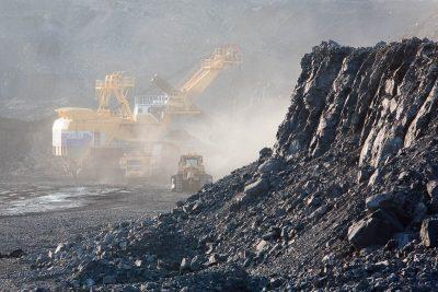 В марте в Кузбассе добыли 21 млн тонн угля