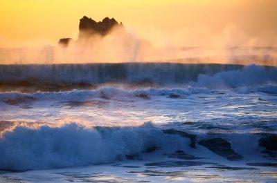 Учёные из Китая нашли в Тихом океане зону редкоземельных элементов