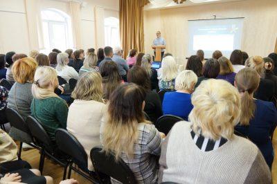 В Кемерове обсудили реализацию федеральных проектов на территории города