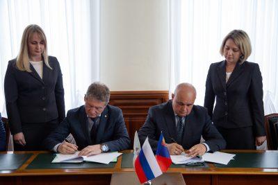 В 2018 году УК «Кузбассразрезуголь» увеличит производственные инвестиции на 4%