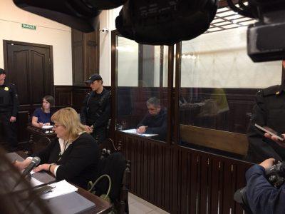 Суд арестовал начальника кузбасского ГУ МЧС по делу о пожаре в «Зимней вишне»