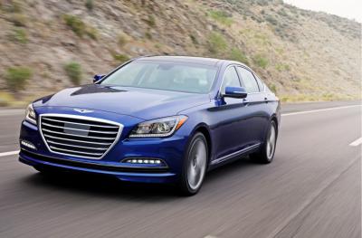 Эксперты составили Топ-5 самых качественных автомобилей в мире