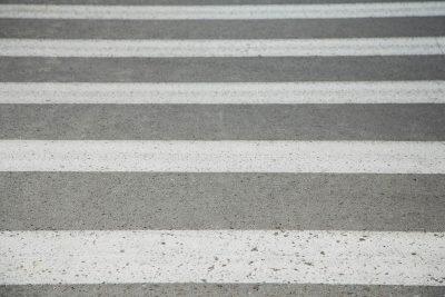 СМИ: в РФ появятся новые пешеходные переходы