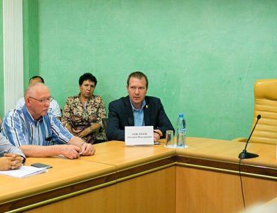 Назначен первый заместитель главы Кемерова