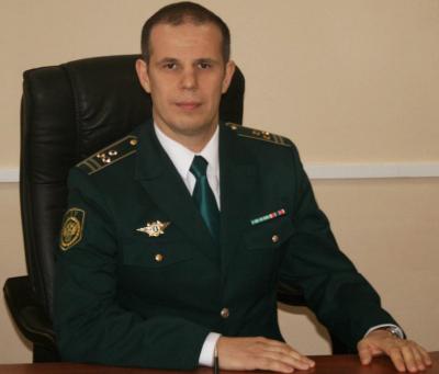 Начальника Кемеровской таможни перевели на новую должность в Новосибирск