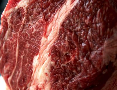 В Кемерове специалисты Россельхознадзора сожгли более 800 кг опасной говядины