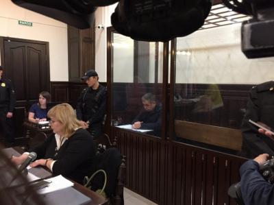 Дело «Зимней вишни»: экс-главу МЧС Кузбасса не выпустили из СИЗО