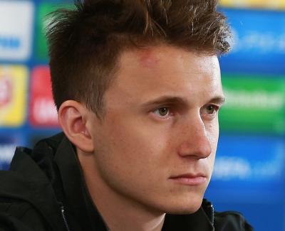 СМИ: «Монако» обошёл «Челси» в борьбе за кузбасского футболиста Александра Головина