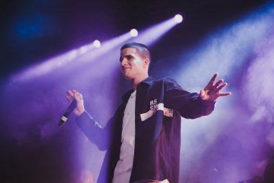 В Кемерове на фестивале творчества молодёжи выступит Feduk