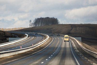 СМИ: в России на дорогах планируют устанавливать динамические знаки
