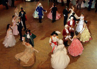 Кемеровчан научат танцам XIX века