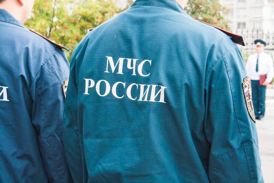 В МЧС назвали предварительную причину ЧП с тремя пострадавшими на кемеровском «Азоте»