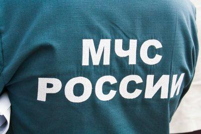 В Новокузнецке в гаражном кооперативе сгорел автомобиль марки Daewoo