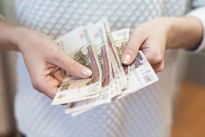 В России планируют увеличить МРОТ