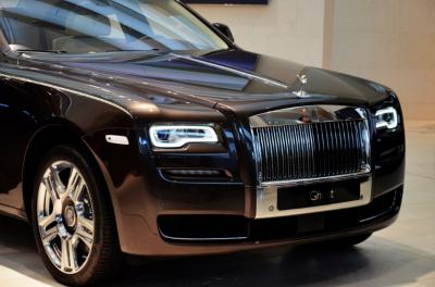 В России список попадающих под «налог на роскошь» машин сократился на 86 моделей