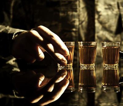 В правительстве заявили о возможном повышении возраста продажи алкоголя в России