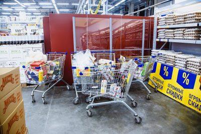Роспотребнадзор предложил ввести в России наказание за фальсификацию пищевой продукции