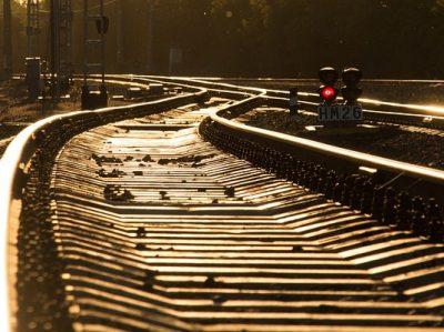 В Анжеро-Судженске на пять суток закроют путепровод через железную дорогу