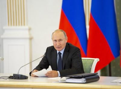 Владимир Путин оперативно примет решение о подписании пенсионных законов