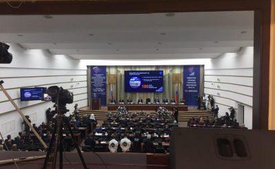 Бездефицитный, но пессимистичный: бюджет Кузбасса приняли в первом чтении