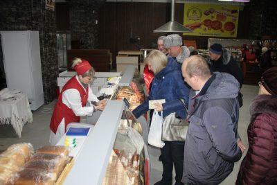 Продукцию кузбасских заключённых можно купить на рынке