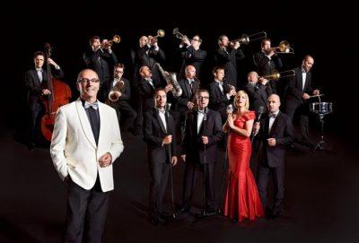 Легендарный американский оркестр выступит на кемеровской сцене