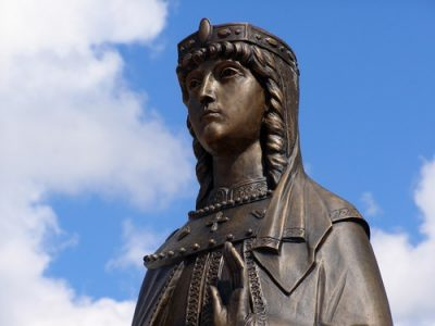 В Кемерове будет три святых Варвары