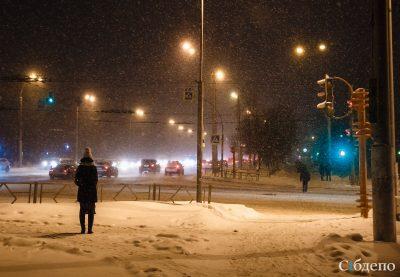 Какой будет погода в Кузбассе в первые дни нового года