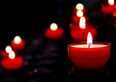 В Кемерове прошла минута молчания в память о погибших в Соликамске шахтёрах