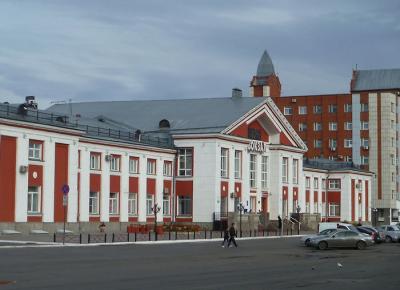 Пьяный кузбассовец угрожал взорвать барнаульский вокзал
