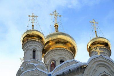Зачем у кузбассовцев просят деньги на памятник святой Варвары