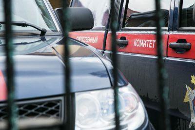Труп рядом с кемеровской многоэтажкой: появилось видео с места происшествия