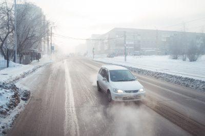Кузбассовцам рассказали о «сюрпризах» на дороге 29 января