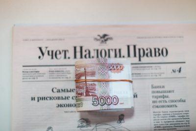 Кузбасский бизнесмен за год накопил долг по налогам в 58 млн