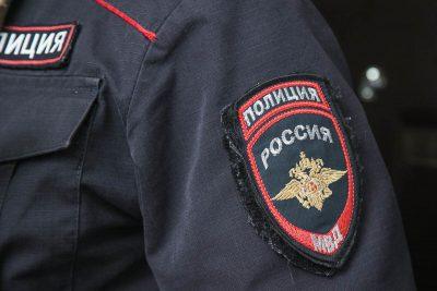 Кузбассовец хранил на кухне огнестрельное оружие