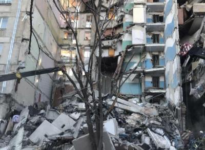 Разрушенный дом и 39 жертв: в Магнитогорске завершили спасательную операцию