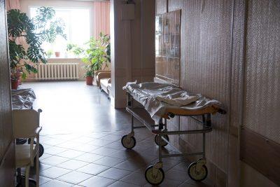 Скоро эпидемия? В кузбасских больницах вводят карантин из-за гриппа