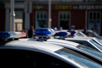 Возле крупного кемеровского ТРК нашли труп