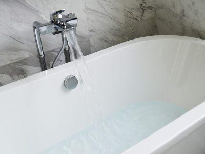 В Кузбассе девушка погибла в ванной за два дня до 18-летия