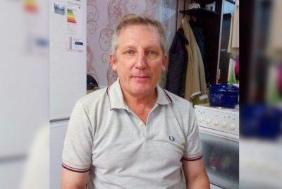 В Кемерове без вести пропал мужчина с крупной наличной суммой денег