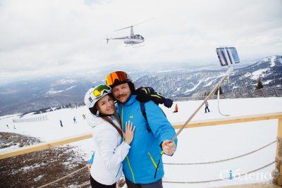 Кузбасс попал в рейтинг самых романтичных курортов