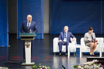 Власти пообещали улучшить качество школьного питания в Кузбассе