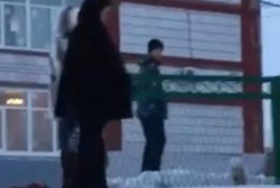 Департамент образования проверит директора школы, обозвавшего кузбасских подростков «дебилами»
