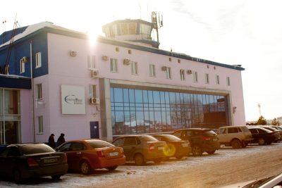 Взлётно-посадочную полосу кемеровского аэропорта реконструируют. Не скоро