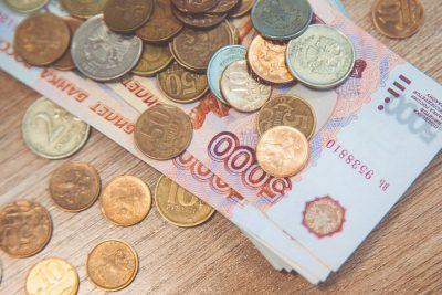 Как кузбассовец взял крупный кредит на чужой паспорт