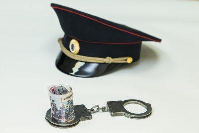Полиция просит кузбассовцев оценить её работу