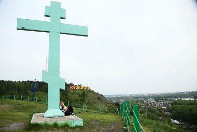 Статуи святой Варвары в кемеровском Сосновом бору не будет
