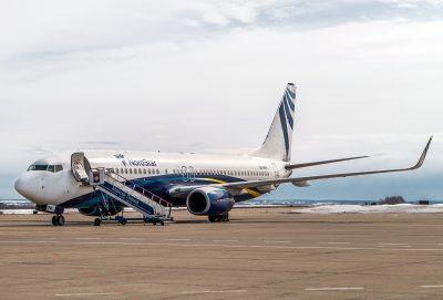 Из Кемерова запустили новые авиарейсы до популярного курорта